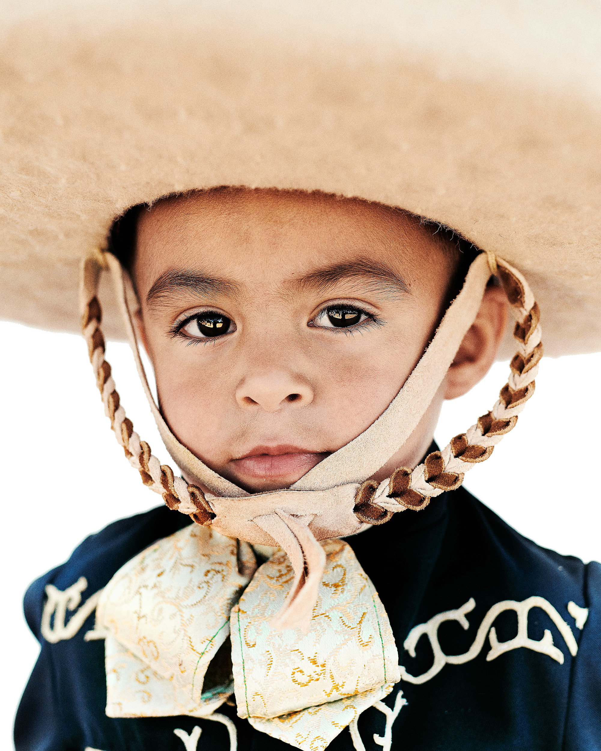 LittleCharro