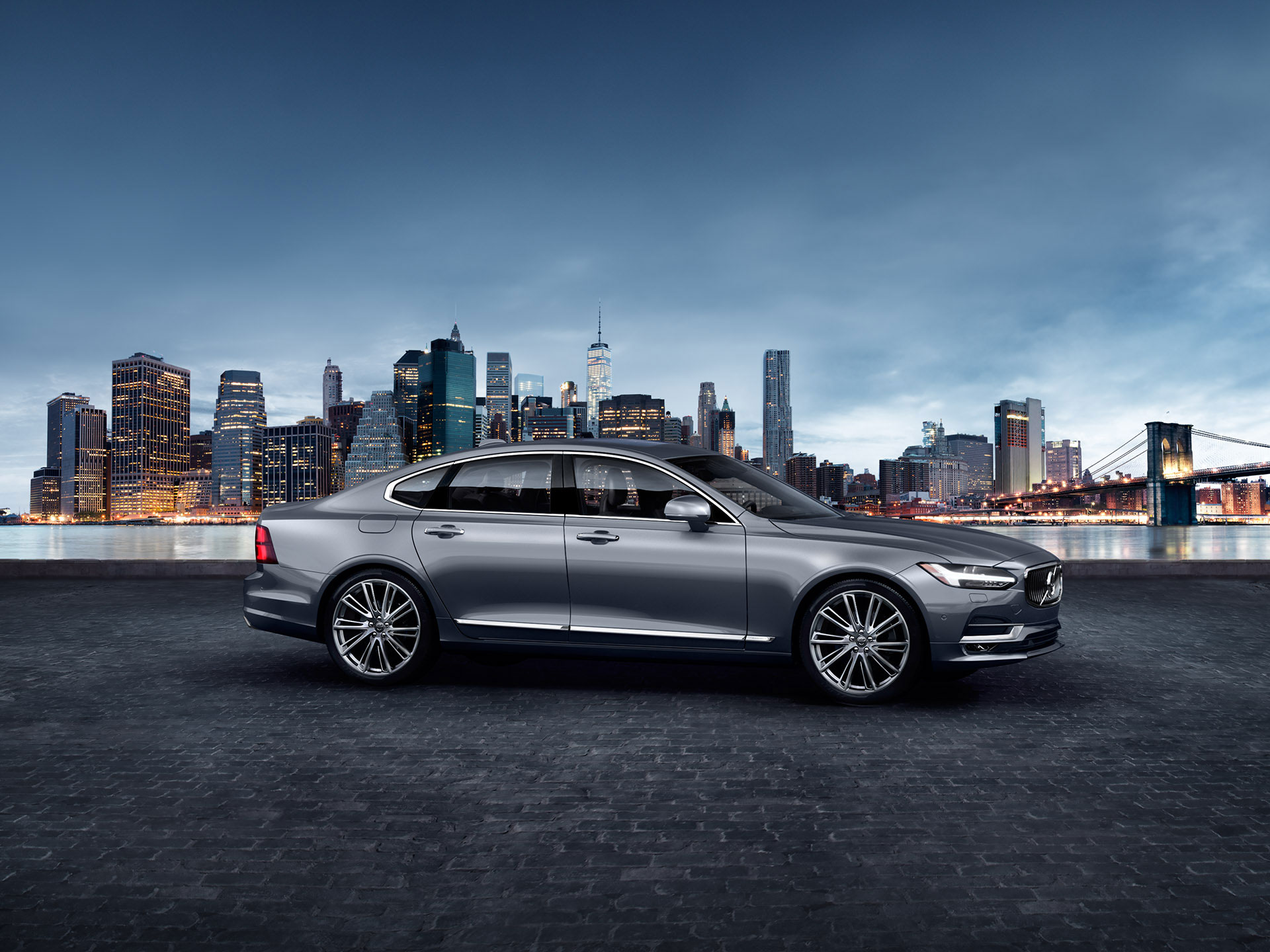Volvo-NYC-S90